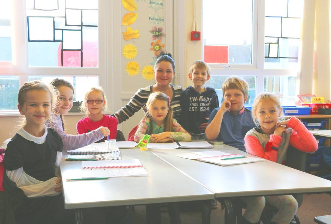 Latvian Supplementary School Corby
